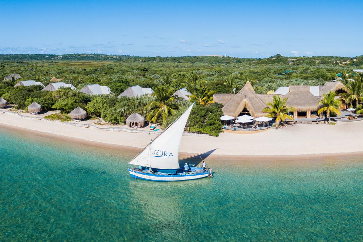Benguerra Island - Mozambique