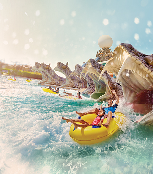 Things to do in Abu Dhabi this summer………..