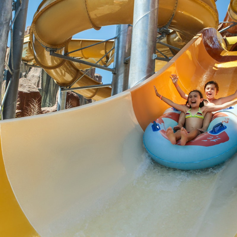 Explore the Land of Legends Theme Park in Antalya,Turkey.